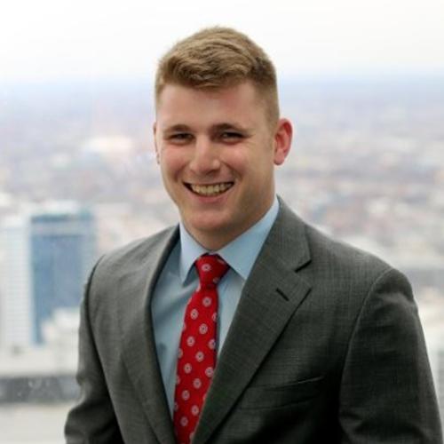 Image of Matt - SEG Alumni