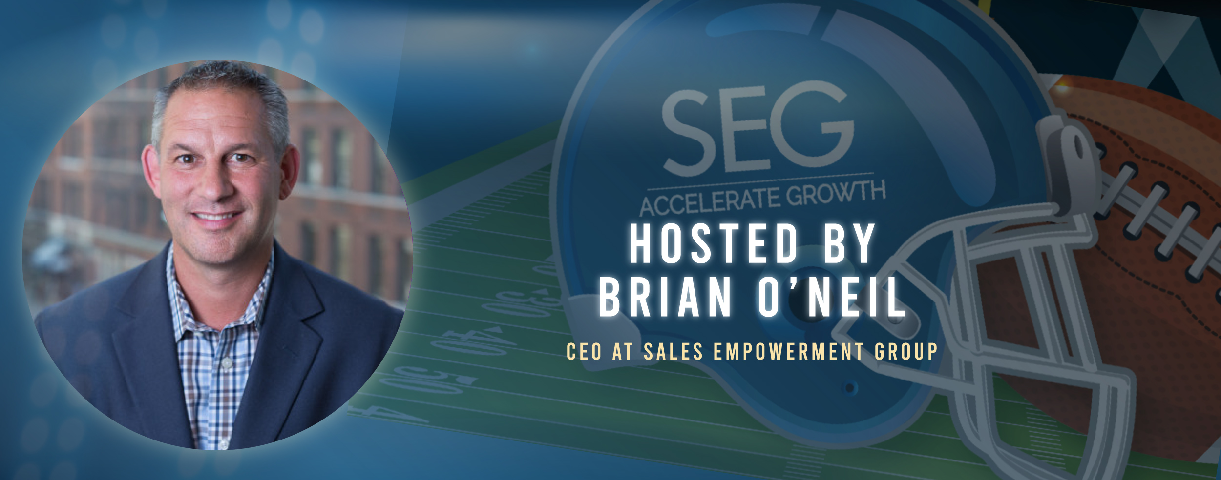 New Brian Banner