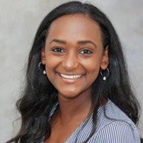 Image of Zeiba - SEG Alumni