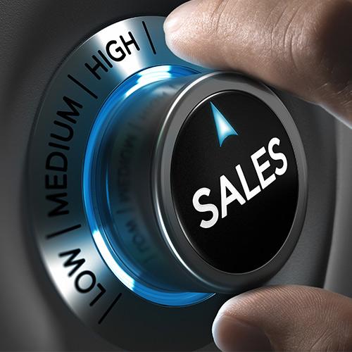 sales-knob